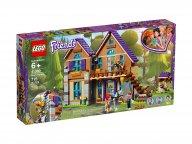 LEGO 41369 Friends Dom Mii
