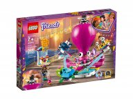 LEGO 41373 Friends Karuzela z ośmiornicą