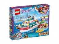 LEGO Friends 41381 Łódź ratunkowa