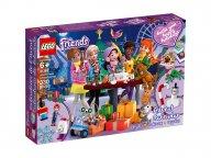 LEGO Friends 41382 Kalendarz adwentowy