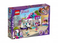 LEGO Friends Salon fryzjerski w Heartlake 41391