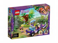LEGO Friends 41421 Na ratunek słoniątku