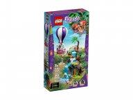 LEGO 41423 Balonem na ratunek tygrysowi