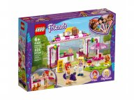 LEGO Friends Parkowa kawiarnia w Heartlake City 41426