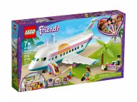 LEGO Friends 41429 Samolot z Heartlake City