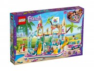 LEGO 41430 Friends Letnia zabawa w parku wodnym