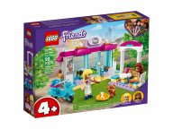 LEGO Friends Piekarnia w Heartlake City 41440