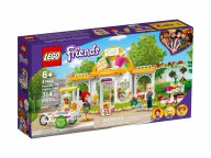 LEGO 41444 Friends Ekologiczna kawiarnia w Heartlake City