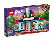 LEGO 41448 Kino w Heartlake City