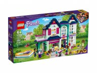 LEGO 41449 Dom rodzinny Andrei