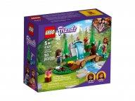 LEGO Friends Leśny wodospad 41677