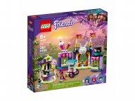 LEGO 41687 Friends Magiczne stoiska w wesołym miasteczku