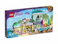 LEGO 41693 Friends Nabrzeże surferów