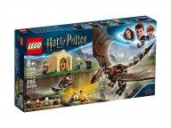 LEGO 75946 Rogogon węgierski na Turnieju Trójmagicznym