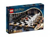 LEGO Harry Potter Szachy czarodziejów w Hogwarcie™ 76392