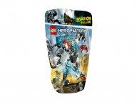 LEGO 44017 MASZYNA MROŻĄCA STORMERA