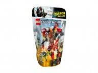 LEGO Hero Factory MASZYNA ODRZUTOWA FURNO 44018