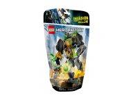 LEGO Hero Factory MASZYNA NIEWYKRYWALNA ROCKA 44019