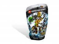 LEGO 6202 Hero Factory ROCKA