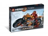 LEGO 7158 Furno Bike