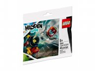 LEGO Hidden Side 30464 Armata kaskaderska El Fuego