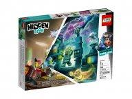 LEGO Hidden Side™ 70418 Laboratorium duchów J.B.
