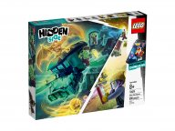 LEGO Hidden Side™ Ekspres widmo 70424