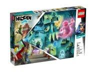 LEGO Hidden Side™ Nawiedzone liceum w Newbury 70425