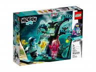 LEGO Hidden Side™ 70427 Witaj w Hidden Side