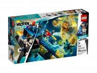 LEGO Hidden Side™ 70429 Samolot kaskaderski El Fuego