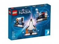 LEGO 21312 Ideas Kobiety z NASA