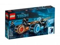 LEGO Ideas LEGO® TRON: Dziedzictwo 21314