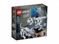 LEGO 21320 Ideas Szkielety dinozaurów