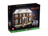 LEGO 21330 Ideas Sam w domu