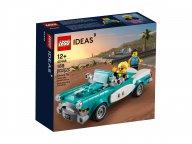 LEGO Ideas 40448 Zabytkowy samochód