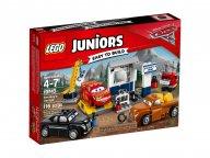 LEGO 10743 Juniors Warsztat Smokey'ego