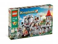 LEGO 7946 Kingdoms Zamek króla