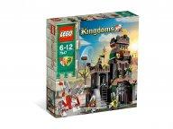LEGO Kingdoms 7947 Ratunek z wieży więziennej