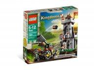 LEGO Kingdoms 7948 Atak na posterunek