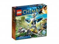 LEGO 70011 Legends of Chima™ Eagles' Castle