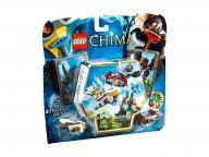 LEGO Legends of Chima™ Pojedynek na niebie 70114