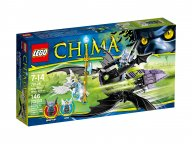 LEGO Legends of Chima™ 70128 Pojazd Braptora