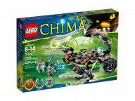 LEGO 70132 Żądło Scorma
