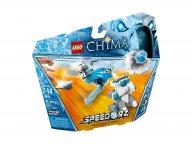 LEGO 70151 Legends of Chima™ Lodowe kolce