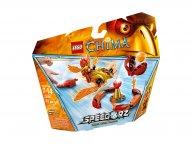 LEGO Legends of Chima™ Ognista jama 70155