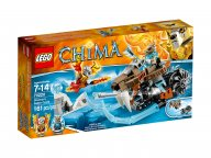 LEGO Legends of Chima™ Motocykl Strainora 70220