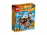 LEGO 70222 Legends of Chima™ Pojazd Tormaka