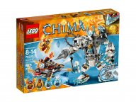LEGO Legends of Chima™ Niszczyciel Icebite'a 70223