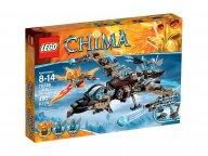 LEGO 70228 Legends of Chima™ Podniebny rozbójnik Vultrixa