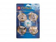 LEGO Legends of Chima™ Zestaw akcesoriów Chima MF 850779